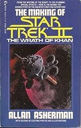 The Making of Star Trek 2: The Wrath of Khan