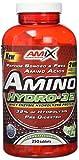 Amix 8594159534698 - Amino Hydro 32 Aminoácidos Puros Hidrolizados, 562.5 gr.