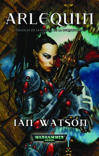Arlequin (Warhammer 40.000)