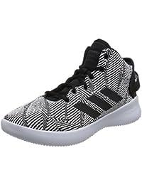 best sneakers dd86c 5ced1 Adidas CF Refresh Mid, Scarpe da Basket Uomo