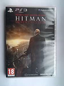 NEW & SEALED! Hitman Absolution Sniper Challenge Sony Playstation 3 PS3