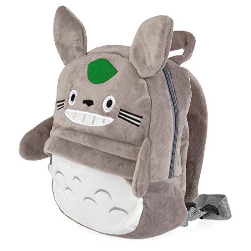 CoolChange Sac à Dos pour Enfants de Totoro