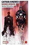Captain America, Sombres Desseins par Petrucha