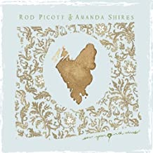 Sew Your Heart With Wires by Rod Picott, Amanda Shires (2009) Audio CD