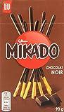 LU - Mikado chocolat noir LU - 90 g - Surgelé