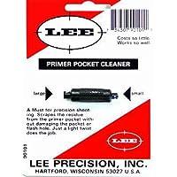 Lee Precision 90101 Limpiador Alojamiento del Pistón, Talla Única