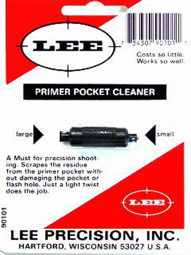 Lee Precision Primer Pocket Cleaner