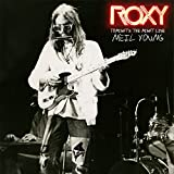 Roxy-Tonight'S the Night Live