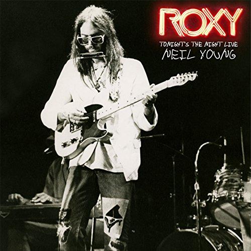 Roxy-Tonights the Night(Live)