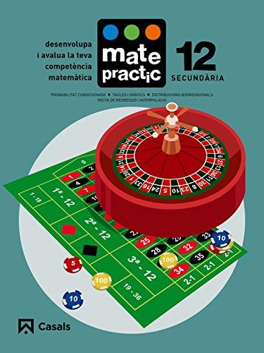QUADERN Matepractic 12 SEC por Fernando García Pérez