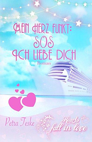 Mein Herz funkt: SOS ich liebe dich: Roman (Hearts fall in love 2)