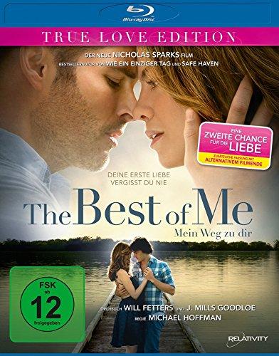 The Best of Me - Mein Weg zu dir - True Love Edition [Blu-ray]
