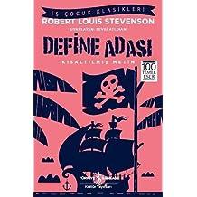 Define Adası - Kısaltılmış Metin: İş Çocuk Klasikleri