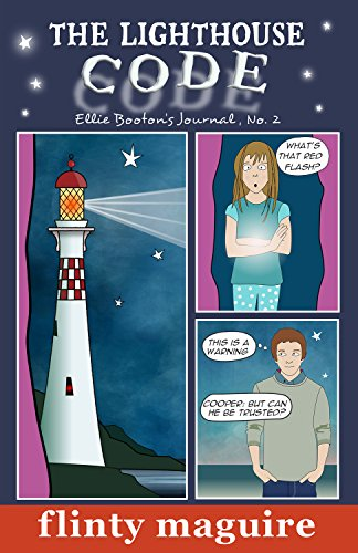 The Lighthouse Code: Ellie Booton's Journal, No  2