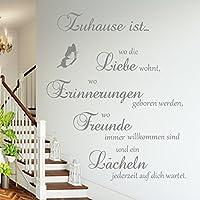 Suchergebnis auf Amazon.de für: wandtattoos schlafzimmer: Handmade