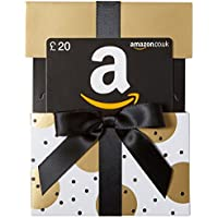 Amazon.co.uk Gift Card - Reveal (Christmas) - FREE One-Day Delivery