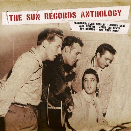 The Sun Records Anthology (Ama...