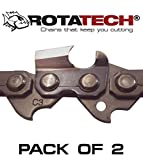 x2 (Two) GENUINE Rotatech 15