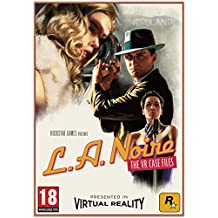 L.A. Noire: The VR Case Files for HTC Vive - Standard  | PC Download - Steam Code