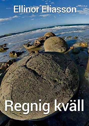 Regnig kväll (Swedish Edition)