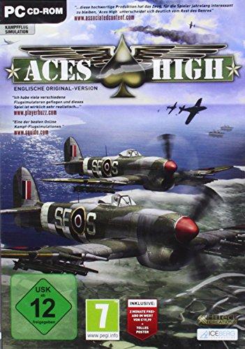 Aces High (Original Version) - [PC]