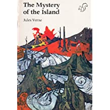 The Mystery of the Island (New Method Supplementary Readers)
