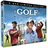 The Ultimate Golf Collection - Limited Edition