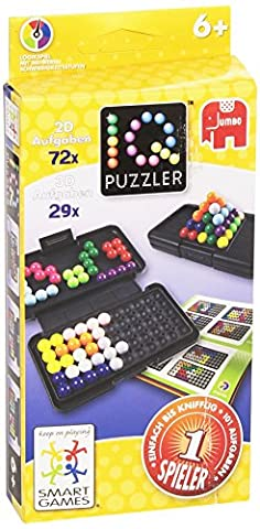 Smart Games IQ Puzzle Brainteaser Game