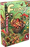 Image for board game Pegasus Spiele FUNG Fungi Card Game, Multicolour