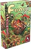 Pegasus Spiele 18113G - Fungi, Gioco di Carte [Importato dalla Germania]