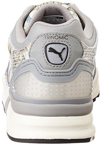 Puma XT2+ X Swash WTT Unisex Baskets / Sneakers, Gris Cool Gray