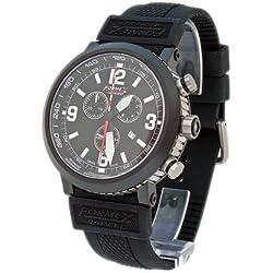 Formex 4 Speed Chronograph Quartz TS725 97251.3024 Gents Watch