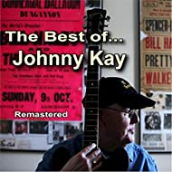 The Best of Johnny Kay (Remastered)