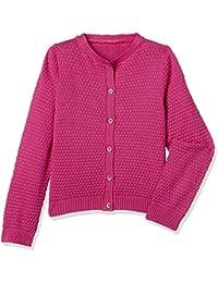 Mothercare Girls' Cotton Cardigan