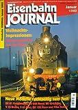 Eisenbahn Journal 1/2003 Weihnachtsimpressionen
