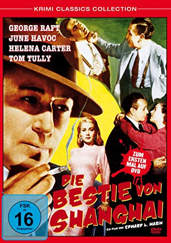 Die Bestie von Shanghai (Intrigue) (1947)