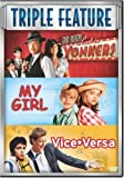 Lost in Yonkers & My Girl & Vice Versa [Import USA Zone 1]