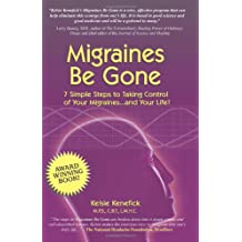 Migraines Be Gone