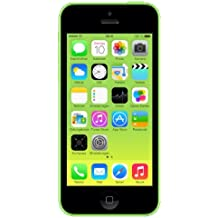 Apple iPhone 5c 16GB 4G Verde - Smartphone (10,16 cm (4), 1136 x 640 Pixeles, 800