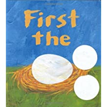 First the Egg (Caldecott Honor Book and Theodor Seuss Geisel Honor Book (Awards)) by Laura Vaccaro Seeger (2007-09-04)