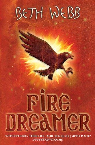 Fire Dreamer