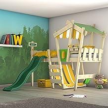 Suchergebnis auf Amazon.de für: kinderhochbetten mit rutsche | {Kinderhochbett mit rutsche 82}