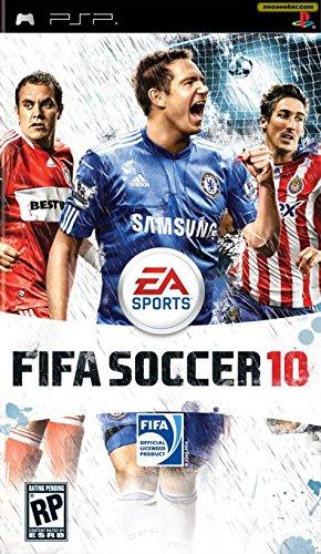 FIFA 10 [Platinum]