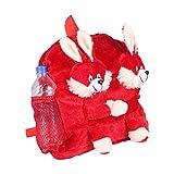 Ultra Twins Bunny School Bag 14 inches (...