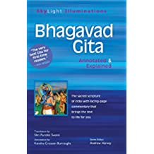 Bhagavad Gita: Annotated & Explained: Annotated and Explained: 0 (Skylight Illuminations)