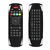 Docooler 2,4G Air Mouse Drahtlose Tastatur Fernbedienung Infrarot Fernbedienung Lernen 6-achsen-motion Sensing für Smart TV Android TV BOX PC