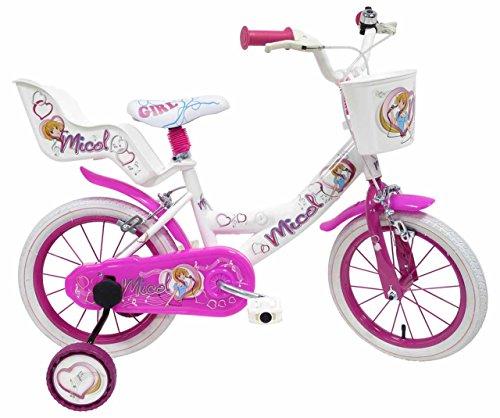 Denver 15128 Micol Bicicleta 16