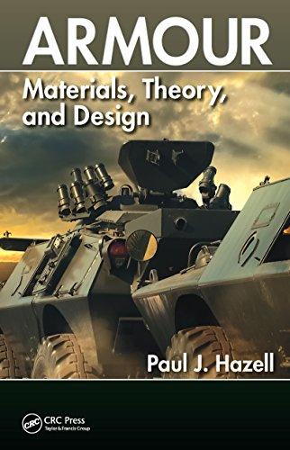 Armour: Materials, Theory, and Design (English Edition)