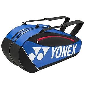 Yonex 5726 Club 6 Racket Bag Review 2018 by YONEX