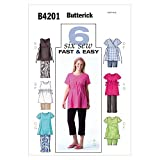Butterick Patterns Misses « / ra...
